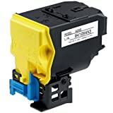Compatible Yellow Konica Minolta Magicolor 4750DN 4750EN 4750 A0X5250 High Capacity 6,000 Pages