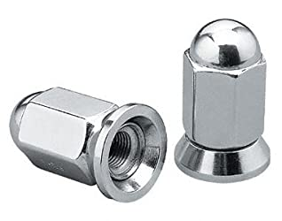 Topline C9110HP4 9/16″ Lug Nut with Attached Washer