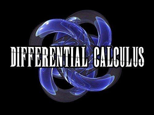 Calculus I (Differential Calculus) - Season 1