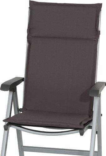 Sun garden 10133254 esdo auflage sessel hoch soft for Sessel schmal hoch