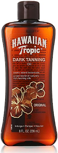 hawaiian-tropic-dark-tanning-oil-original-8-oz-pack-of-3