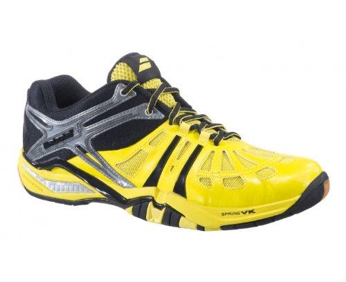 BABOLAT SHADOW 2M Badminton Squash Schuhe verschiedene Farben