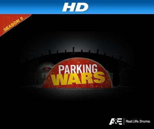 Parking Wars - 80 [Hd]