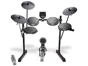 Alesis DM6 USB Kit Five-Piece Electronic Drum Set from Alesis