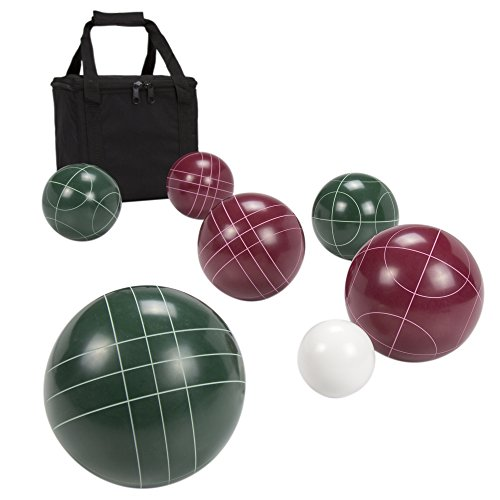 Hey-Play-Regulation-Size-Bocce-Ball-Set