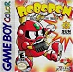 Robopon: Sun Version - Game Boy Color