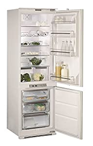 Whirlpool KitchenAid White KRCB 6030 Combination Refrigerator from KitchenAid