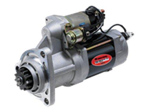 Delco Remy 19011517 39mt Starter Motor Delco 28mt Starter