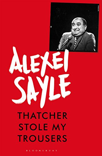 Thatcher Stole My Trousers PDF