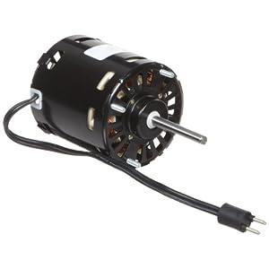 Fasco d1120 3 3 inch frame open ventilated shaded pole for Fasco evaporator fan motor