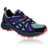 ASICS Women's GEL TRAIL-TAMBORA 4 Running Shoes