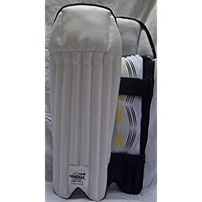 Combat Match Wicket Keeping Legguards