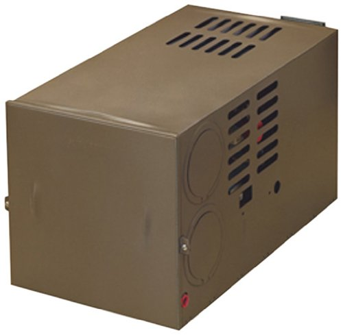 Suburban Nt-34Sp Electronic Ignition Ducted Furnace