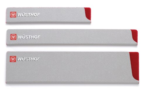 Wusthof Knife Life 3-Piece Edge Guard Set (Chef Wustof compare prices)