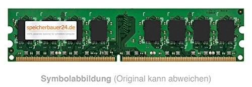 2GB RAM & Arbeitsspeicher Upgrade » HP (-Compaq) Business Desktop dc7900 (Convertible Minitower PC, Small Form Factor PC) Desktop/Workstation » 240pin