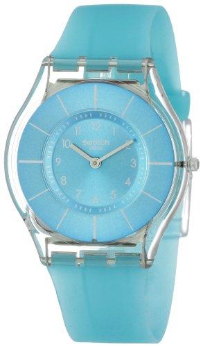 Swatch Blue Classiness SFK363 Ladies Watch