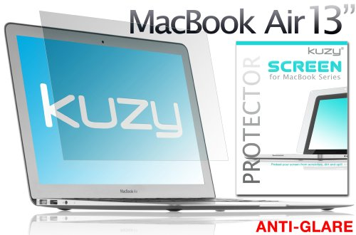 "Best Price! Kuzy - Anti-Glare AIR 13inch Screen Protector Film for Apple MacBook AIR 13.3"" (Mod..."
