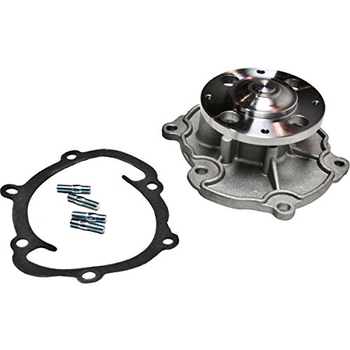Diften 399-A2796-X01 - New Water Pump Chevy Chevrolet Camaro Malibu Buick Rendezvous Cadillac CTS (Chevy Equinox Water Pump compare prices)