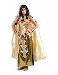 Womans Egyptian Goddess Costume