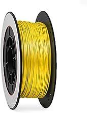 Comprar BQ 05BQFIL034 - Filamento de PLA para impresión 3D, color amarillo