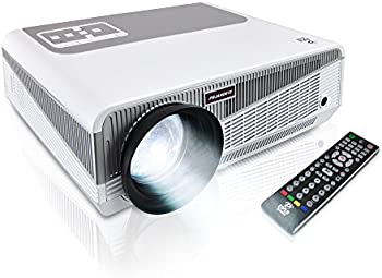 Pyle PRJAND615 HD Smart Projector