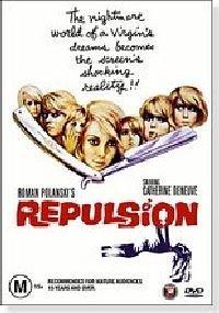 Repulsion [Edizione: Germania]
