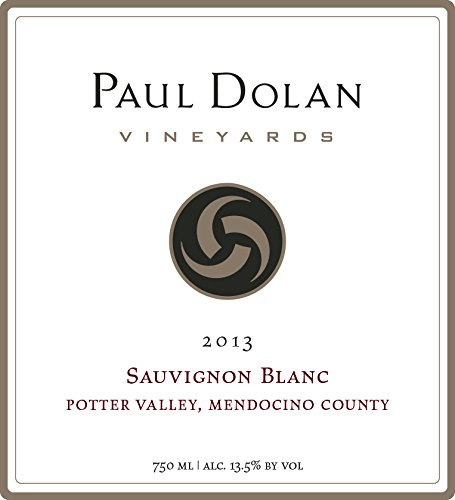 2013 Paul Dolan Vineyards Sauvignon Blanc Mendocino County 750 Ml