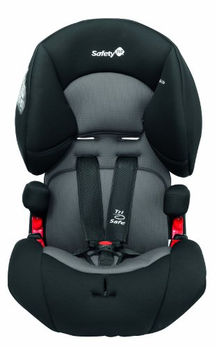 Safety 1st Tri-Safe Group 1/2/3 Car Seat (Black Sky)