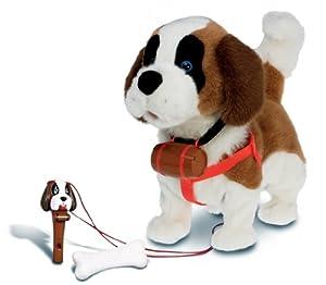 giochi preziosi 2030 peluches et animaux interactifs billy le chien jeux et jouets. Black Bedroom Furniture Sets. Home Design Ideas