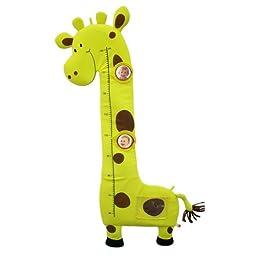 Edu-Petit Growth Chart, Giraffe