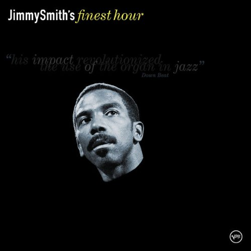 Jimmy Smith's Finest Hour by Jimmy Smith