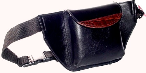 CD Player Holder Pouch from Marshal- 235
