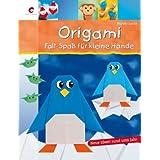 "Origami: Falt-Spa� f�r kleine H�ndevon ""Miyuki Lacza"""