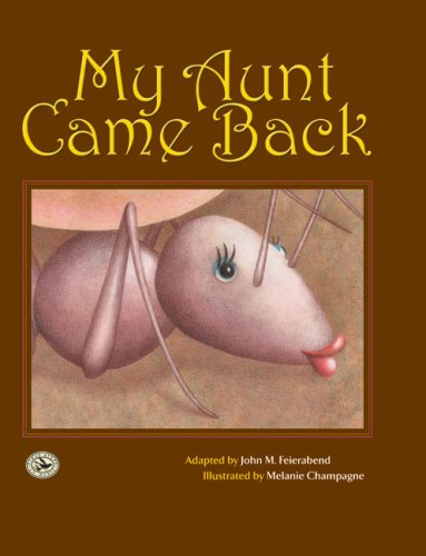 My Aunt Came Back (First Steps in Music series) PDF