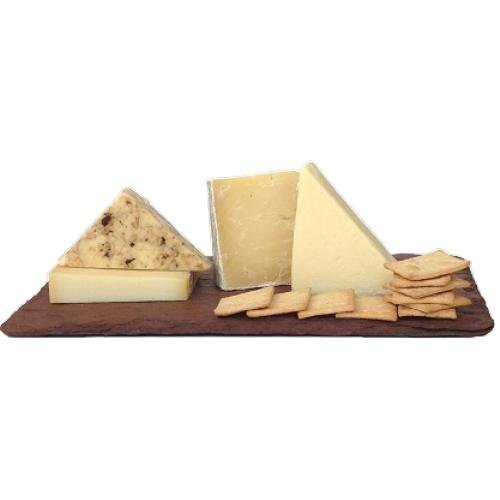 Beecher's Cheese Assortment by Gourmet-Food (Beechers Cheese compare prices)