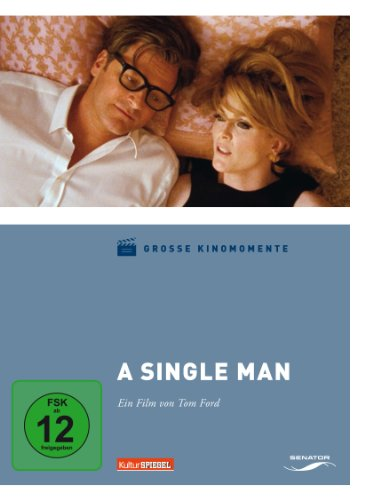 A Single Man - Große Kinomomente