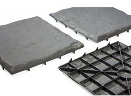 gehwegplatten aus kunststoff was. Black Bedroom Furniture Sets. Home Design Ideas