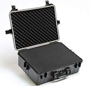DJI PHANTOM AND PHANTOM VISION QUADCOPTER WATERPROOF CASE SHOCKPROOF RC GPS