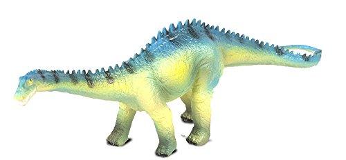 Geoworld Jurassic Hunters Diplodocus Dinosaur Model - 1