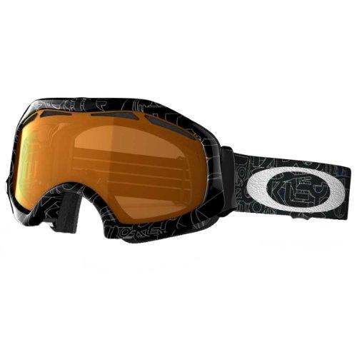 Von Catapult Oakley Skibrille/Snowboardbrille Unisex-Erwachsene
