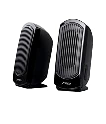 F&D V10 2.0 multimedia speakers