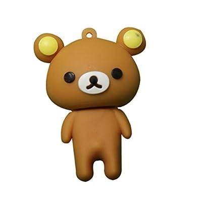 Dreambolic Teddy Bear PENDRIVE - 16GB