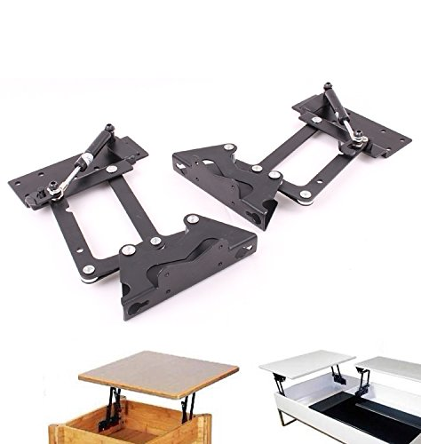 Lift Up Modern Coffee Table Mechanism Hardware Fitting Furniture Hinge Gas Hydraulic