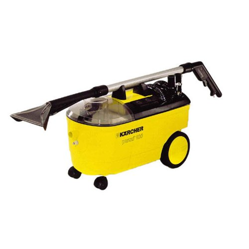 Puzzi 100 Carpet Cleaner