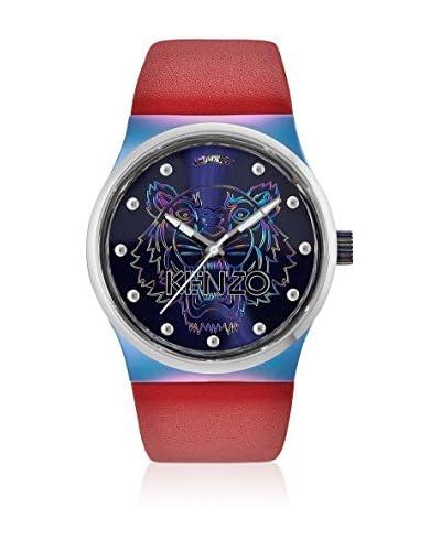 Kenzo Reloj de cuarzo Man K0024004 42 mm