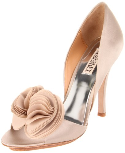 Badgley Mischka Women's Randall d'Orsay Pump