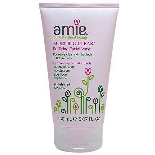 amie-morning-clear-purifying-face-wash-150-ml