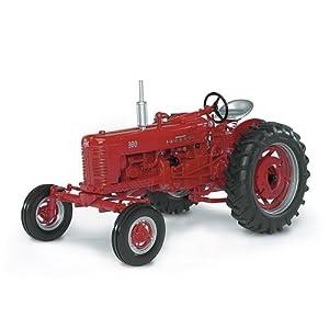 1954 international harvester farmall 300 with for International harvester decor