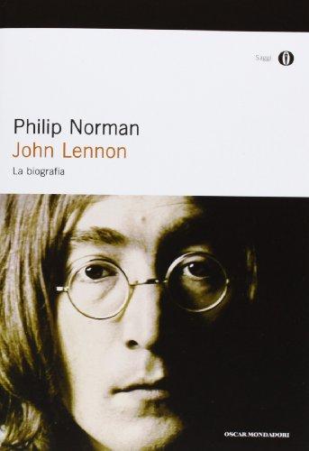 John Lennon. La biografia