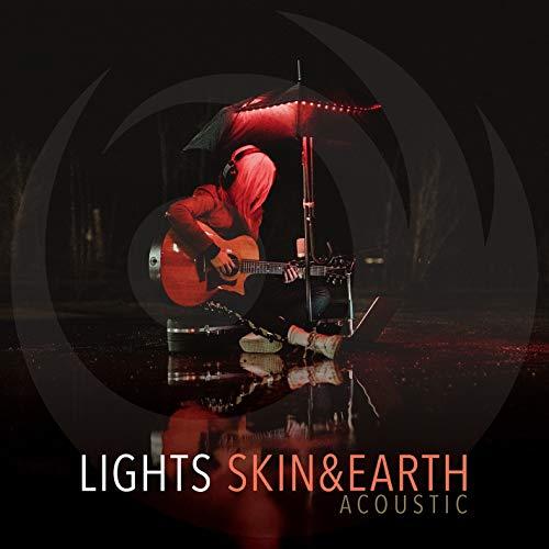 Vinilo : LIGHTS - Skin&earth Acoustic